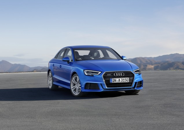 GST Impact Audi Slashes Prices By Up To Rs Lakh In India - Audi car 10 lakh