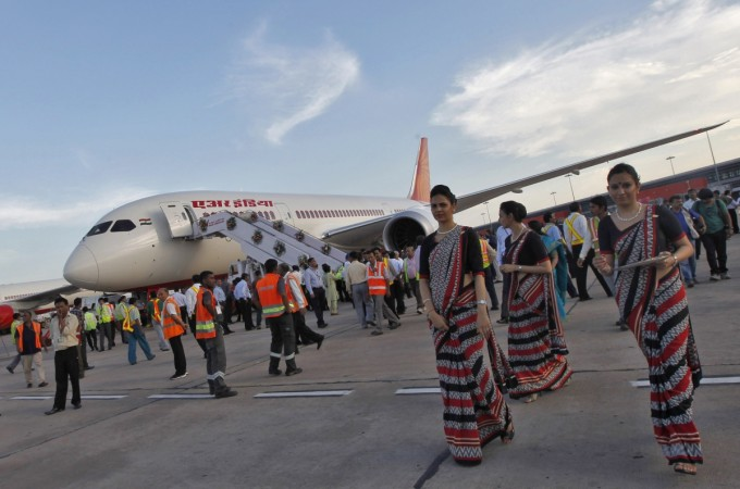Cabinet gives in-principal nod to divest Air India