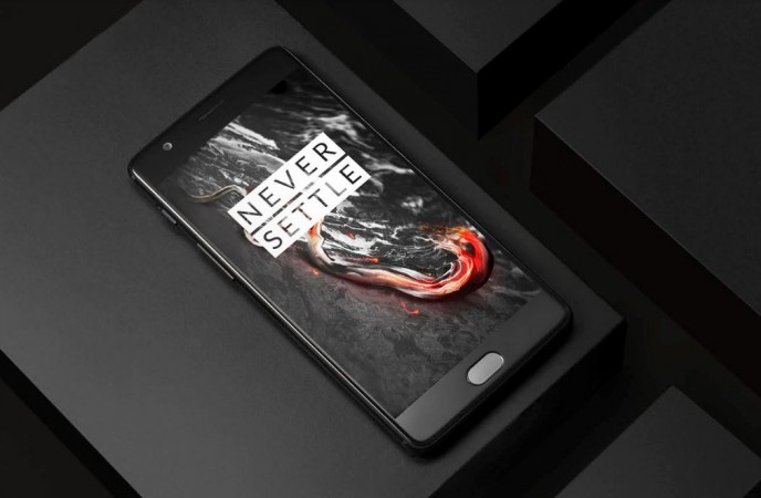 OnePlus 3T, Midnight Black, India, price, specifications