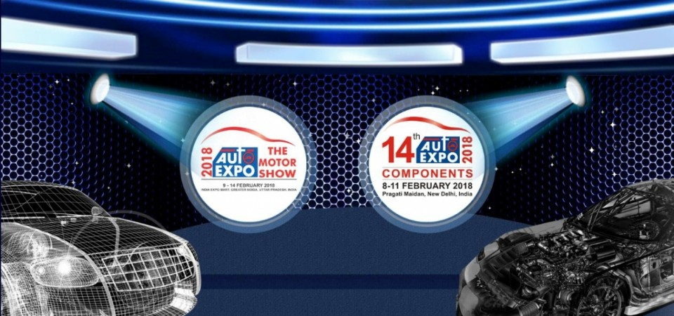 Auto Expo 2018, Auto Expo 2018 tickets, Auto Expo 2018 dates, Auto Expo 2018 launches