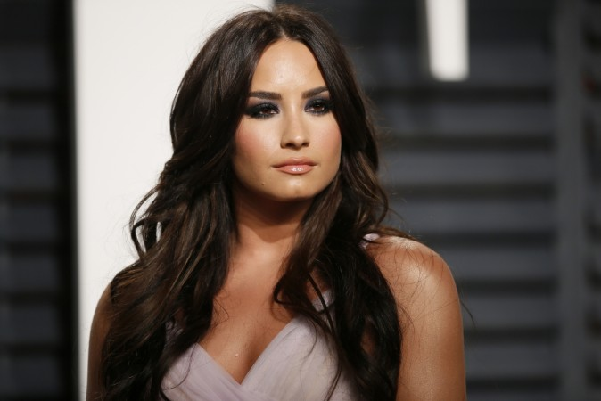 Demi Lovato Shows off Her Body Confidence With Swimsuit Pic on Instagram