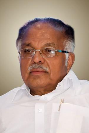Deputy Chairman of the Rajya Sabha, PJ Kurien