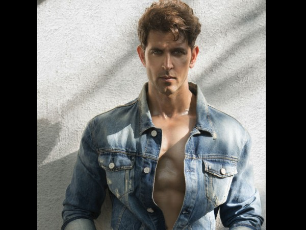 Hrithik to work alongside Tiger in Anand's next