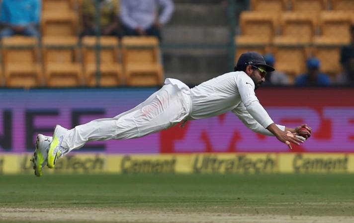 Ashwin overtakes Steyn as the leading wicket taker in a season
