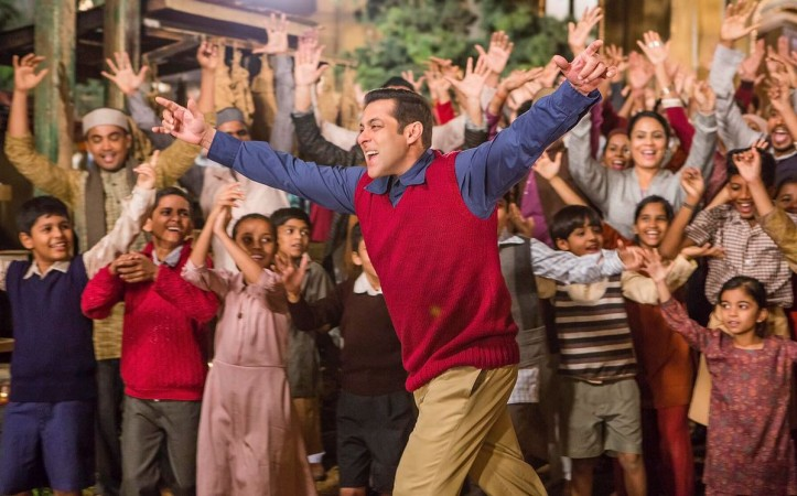 The Indian Army trains 600 actors for Kabir Khan's Tubelight