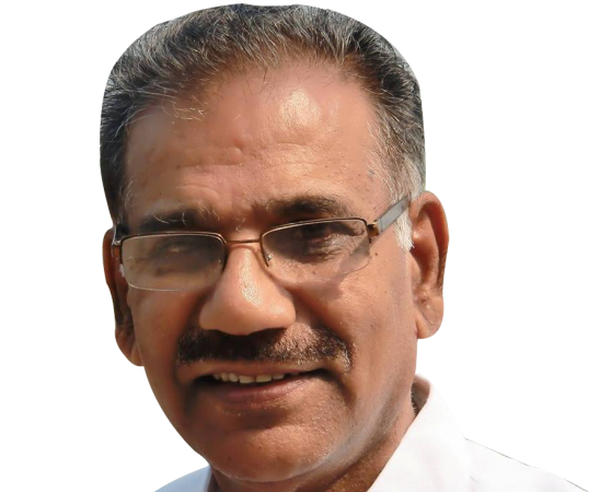 AK Saseendran resigns from Pinarayi Govt over lewd talk