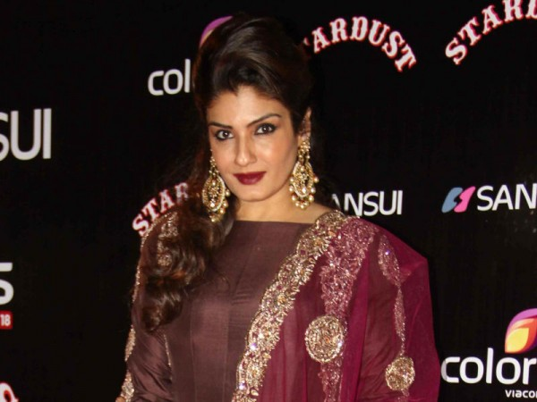 Complaint filed against Raveena Tandon by Bhubaneshwar Temple authorities, actress responds
