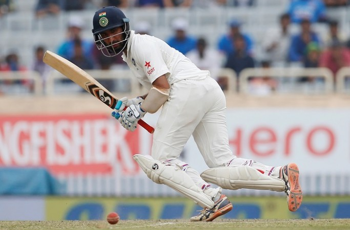 India secure thrilling series win after claiming fourth Test victory against Australia