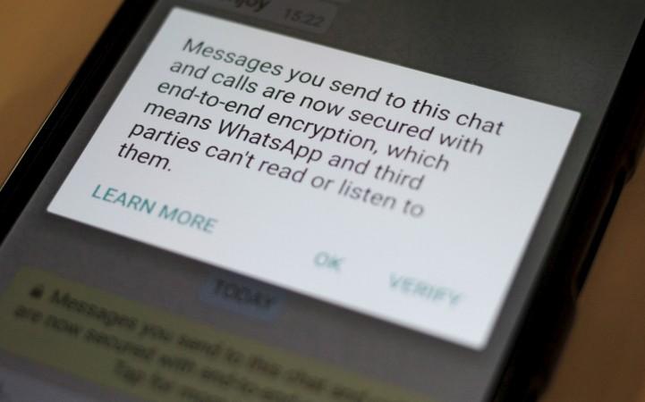 how to create a social app like whatsapp