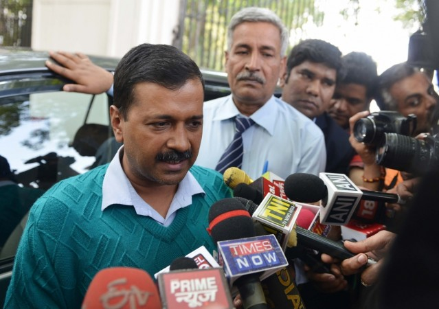 Death threat to Arvind Kejriwal 'well-orchestrated': AAP