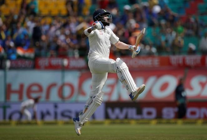 KL Rahul, India, Australia, Dharamsala Test match, Ajinkya Rahane