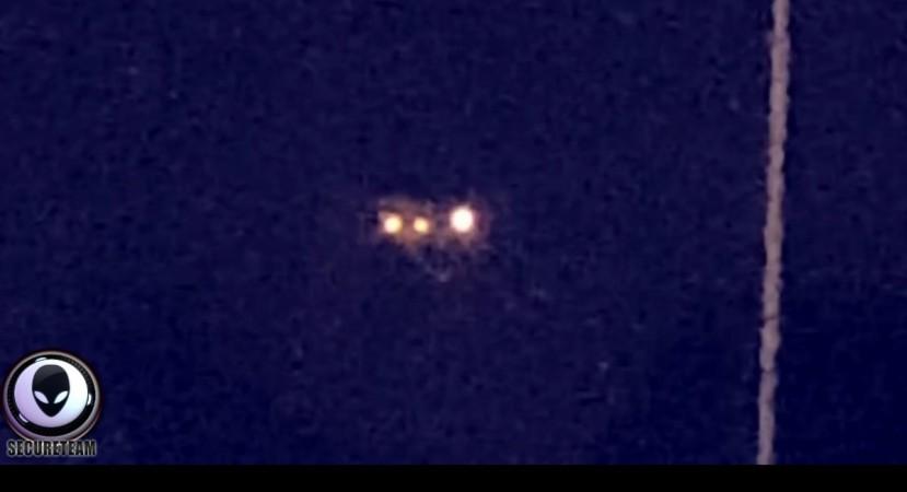 ufo, California, strange, mystery, weird news,