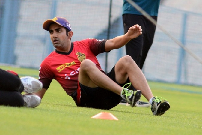 Will support Zohra's education for lifetime: Tweets Gautam Gambhir