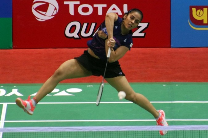 Saina, Kidambi, Praneeth and Jayaram Win as Tanvi, Sameer Lose