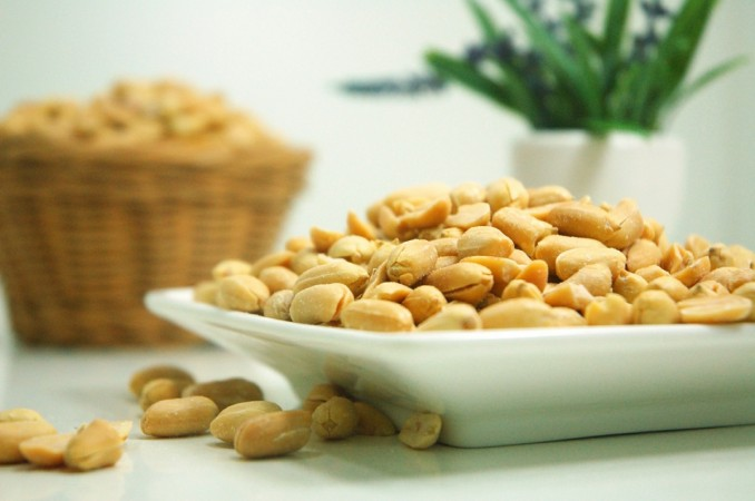 peanuts,heart health, heart diseases, health,