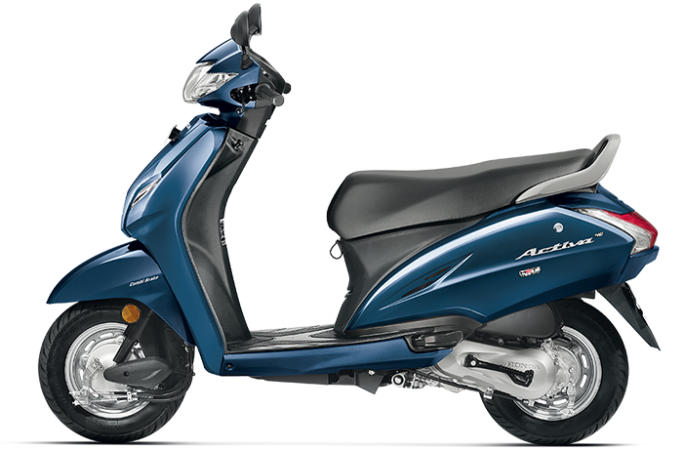 Image Result For Gst Rate Honda Activa