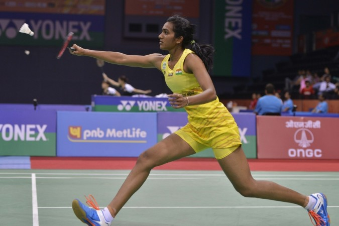 India lose 1-4 to Denmark at Sudirman Cup