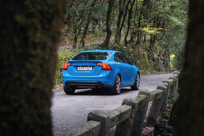 Quick Review: Volvo S60 Polestar launched in India; check features and price