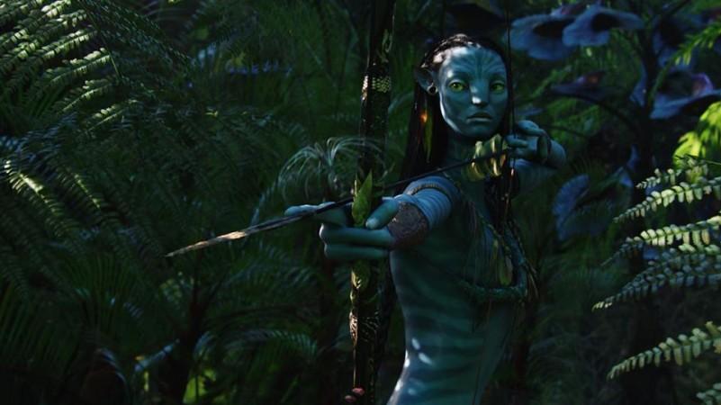 The $1 Billion USD Avatar Sequels Start Shooting Today