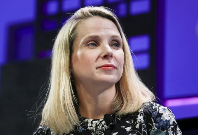 Yahoo sold, CEO Marissa Mayer resigning