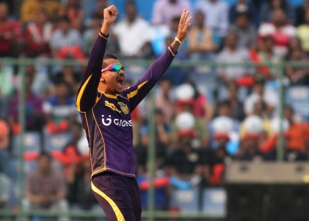 Sunil Narine, KKR, IPL 2017, fantasy league