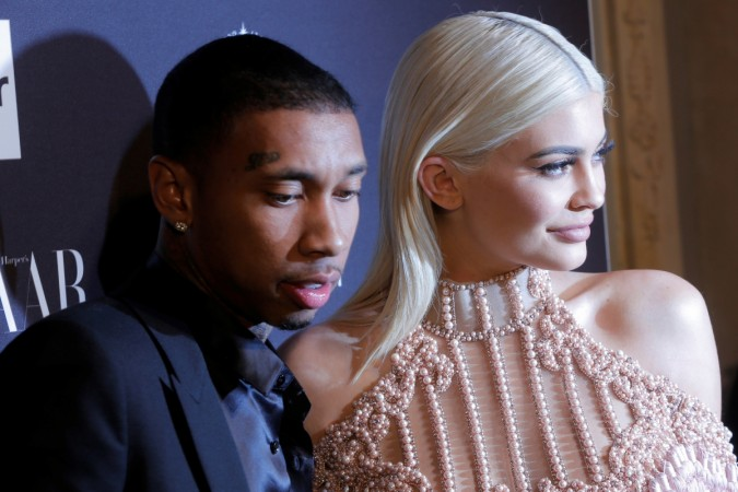 Tyga to take 'revenge' against Kylie Jenner through music