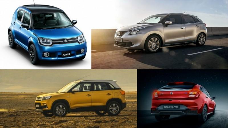 Maruti Suzuki Alto Prices Drop Post GST