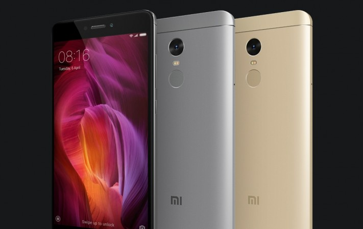 Xiaomi Redmi Note 4 goes on Sale on Flipkart