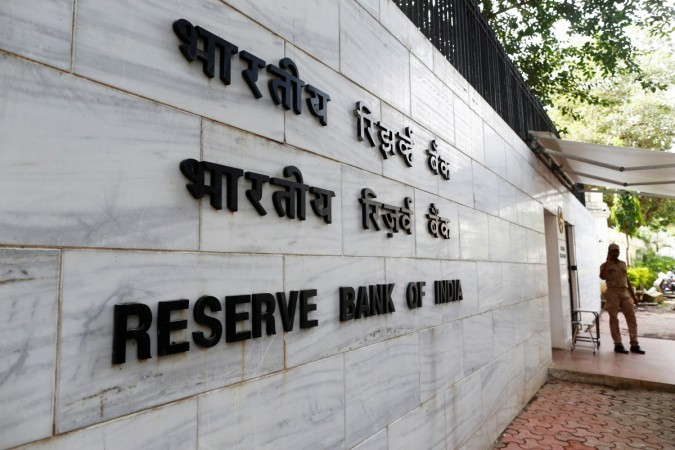 99% of Scrapped Notes Back in System: RBI