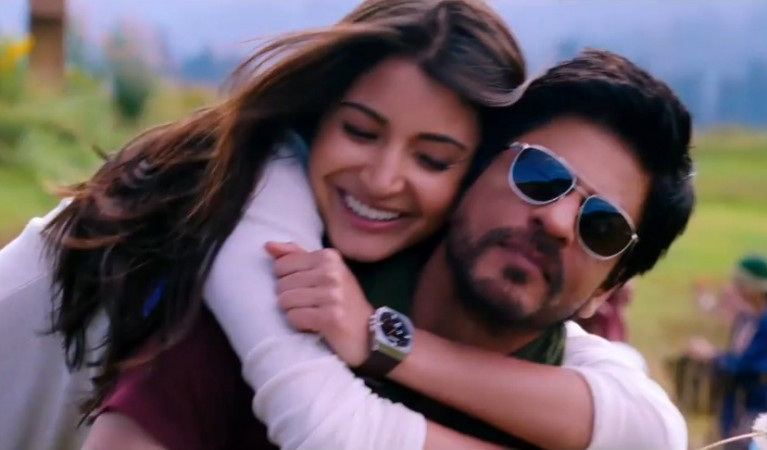 Jab Harry Met Sejal: Audience is in awe with Shah Rukh ...