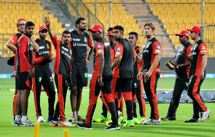 IPL 2017 5th Match: Jadhav stars as Royal Challengrs take down Daredevils