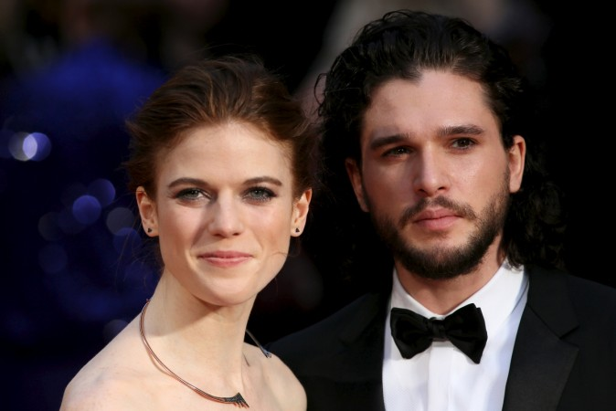 Nicole Kidman Awkwardly Pressures Kit Harington To Propose To Rose Leslie