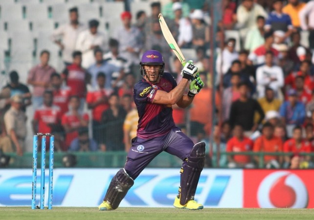Samson powers Delhi to win