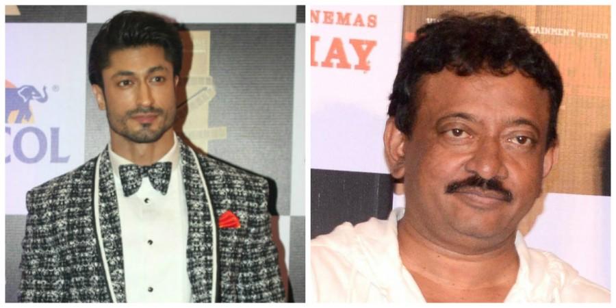 Tiger Shroff Trashed Yet Again By Ram Gopal Verma