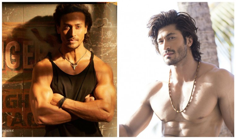 Tiger Shroff's family strongly REACTS to Ram Gopal Varma's 'greatest woman' comment!