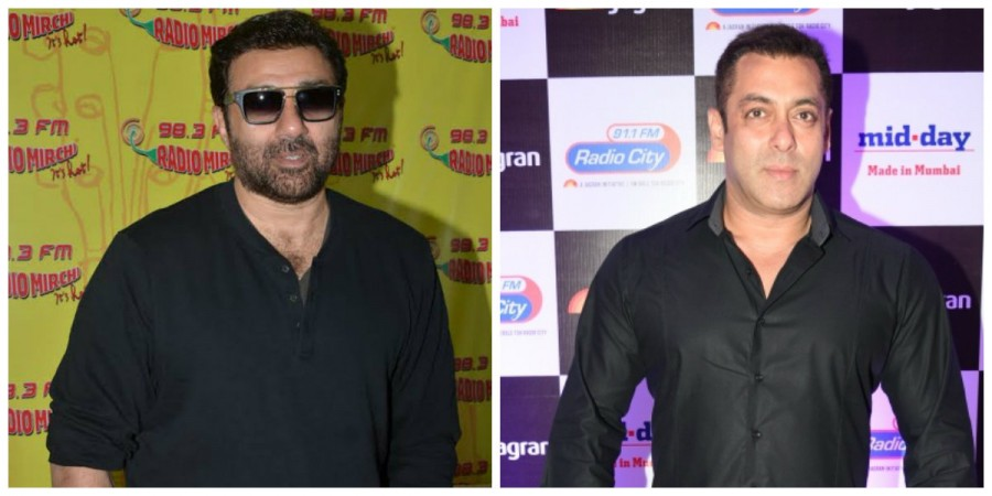 Salman Khan's Tubelight movie forces Sunny Deol to change ...