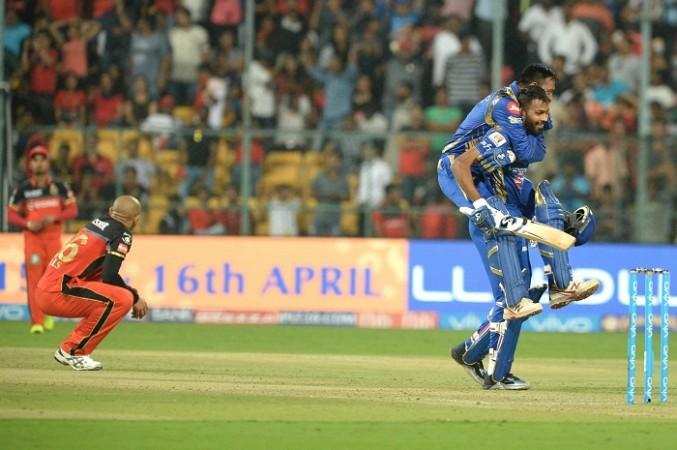 Mumbai Indians, IPL 2017, Krunal Pandya, Hardik Pandya