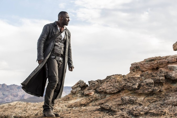 Three TV Spots For 'The Dark Tower' Show Off Some New Footage