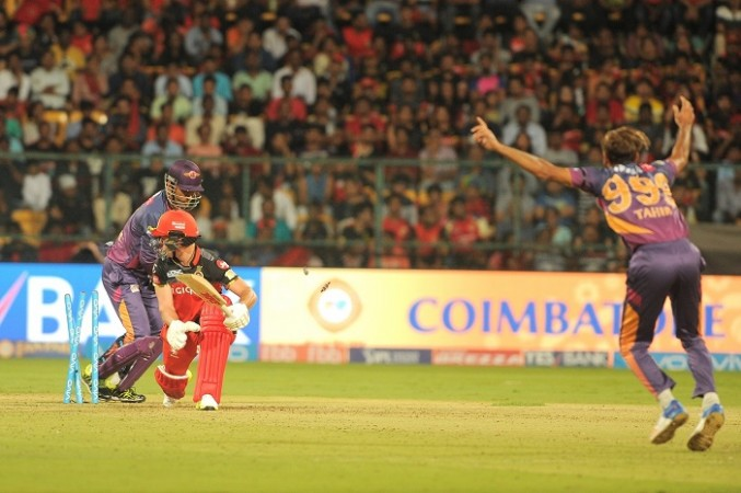 AB De Villiers, IPL 2017, RCB, Imran Tahir