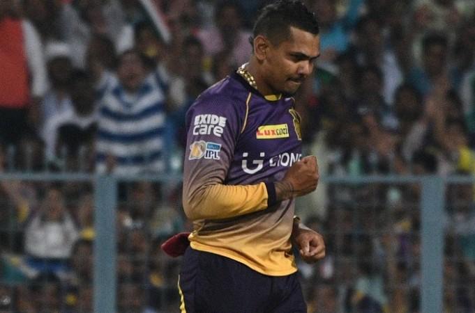 Sunil Narine, KKR, IPL 2017, Kings XI Punjab, Delhi Daredevils