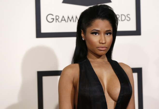 DNCE & Nicki Minaj are 'Kissing Strangers' on New Single