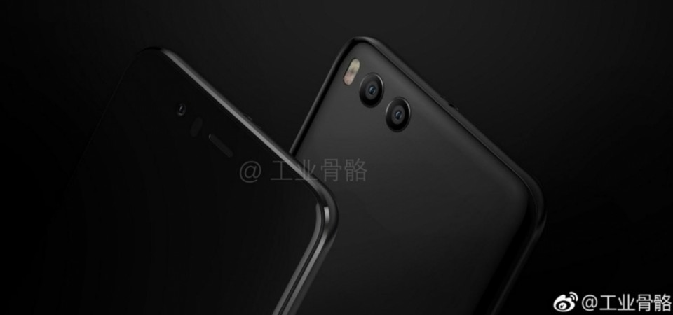 Xiaomi Mi 6, teaser, image, features,dual-camera, 6GB RAM