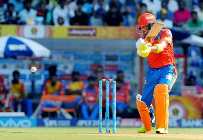 Brendon McCullum, Gujarat Lions, Mumbai Indians, RCB, IPL 2017