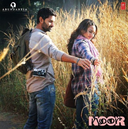 Noor movie review: Sonakshi Sinha shoulders an otherwise sloppy film