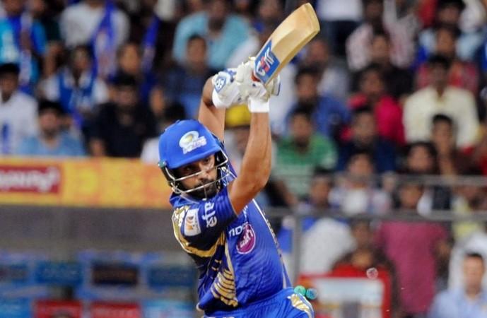 Rohit Sharma, Mumbai Indians, Gujarat Lions, Kings XI Punjab, IPL 2017