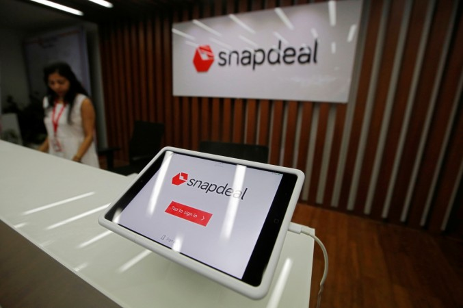 snapdeal, snapdeal cofounders, snapdeal sale, snapdeal merger with flipkart, snapdeal binny bansal, snapdeal kunal bahl, softbank, snapdeal investors