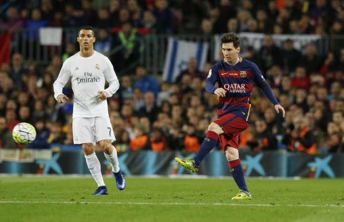 Upcoming El Clasico season-defining for Barcelona