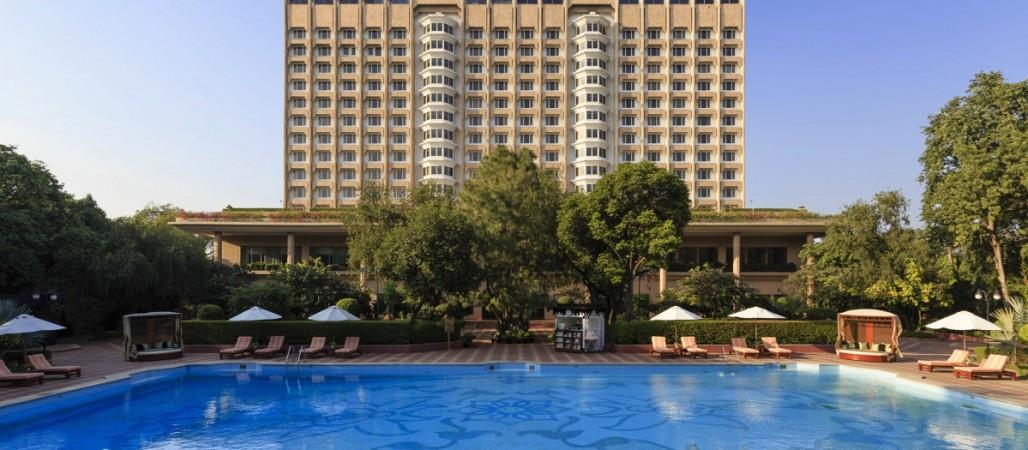taj mahal hotel, taj hotels, taj mansingh, ihc, tata group, ihc share price, ndmc, arvind kejriwal