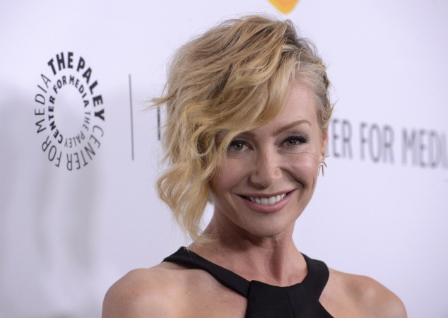 Portia de Rossi Explains Why She Left 'Scandal'