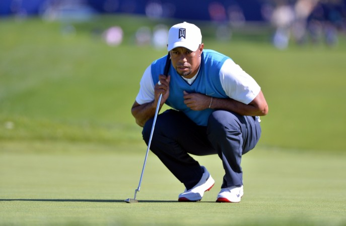 tiger woods, golf